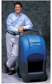 1800WD Carpet Cleaner