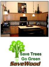 SaveWood Kitchen