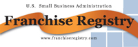 Pizza Inn Franchise Registry