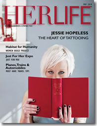 HerLife Cover Example