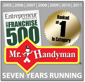 Mr Hanyman Awards