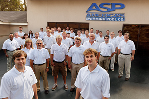 ASP Employees