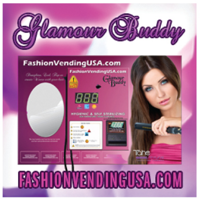 Fashion Vending USA Header