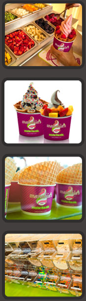 Menchies Products
