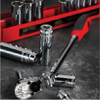 Mac Tools Wrenches