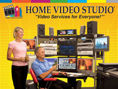 Home Video Studio Examples