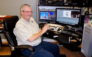Home Video Studio Owner