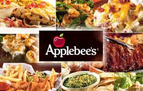 Applebees Food