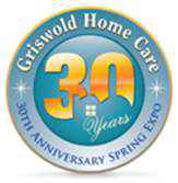 Griswold Home Care Anniversary