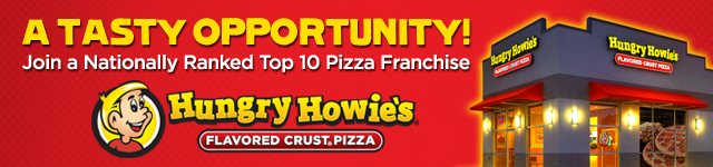 Hungry Howies Logo Hungry Howie's Logo