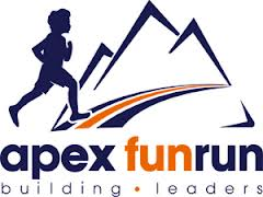 Apex Fun Run Logo