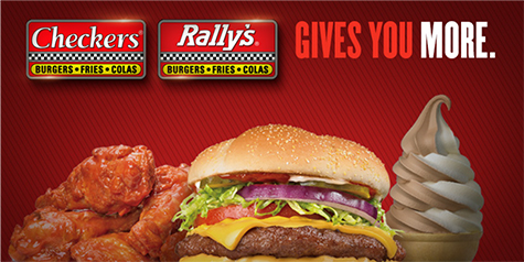 Rallys Craveable Flavors