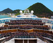 Expedia Cruise Ship