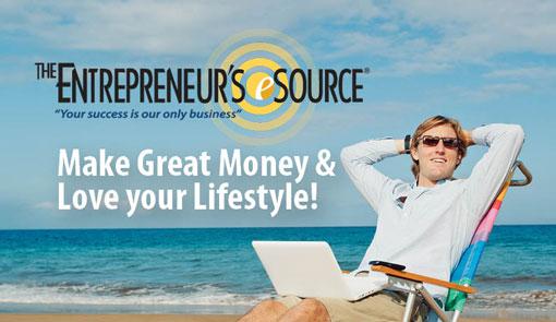 The Entrepreneur's Source_2