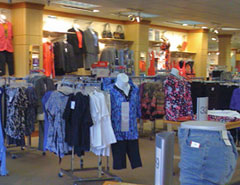 Clothing stores Clothing store franchise opportunities