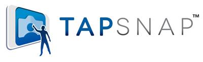 Tap Snap Logo
