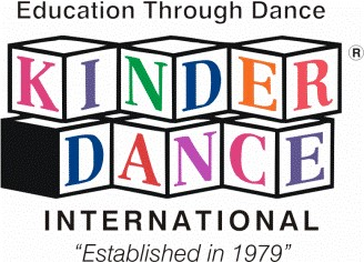 Kinder Dance Logo