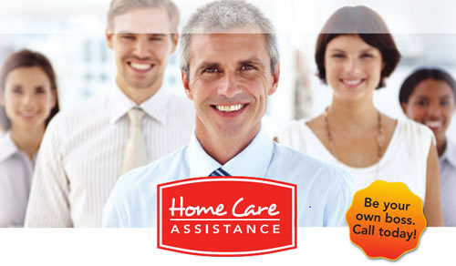 Home Care Assistance 88