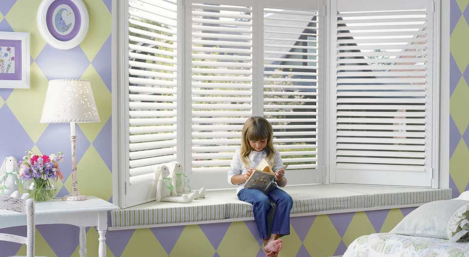 Home Blinds of America Kitchen