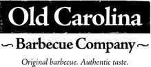 Old Carolina Barbecue Company Logo