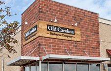 Old Carolina Barbecue Company Exterior