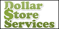 Logo for Dollar Store Services