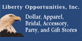 Liberty Opportunities Dollar Stores