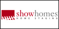 Logo for Showhomes Home Staging