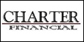 Logo for Charter Financial