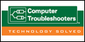 Logo for Computer Troubleshooters