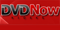 Logo for DVDNow Rental Kiosks