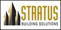 Logo for Stratus Building Solutions