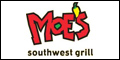 Logo for Moe's Southwest Grill