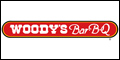 Logo for Woody's Bar-B-Q