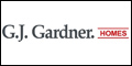 Logo for G.J. Gardner Homes