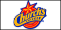 Logo for Church's Chicken