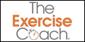 Logo for The Exercise Coach