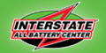 Logo for Interstate All Battery Center
