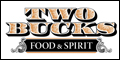 Two Bucks Food & Spirit