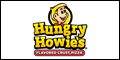 Logo for Hungry Howie's Pizza