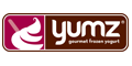 Yumz Gourmet Frozen Yogurt