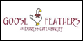 Goose Feathers Cafe