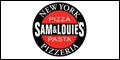 Sam & Louie's New York Pizzeria