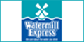 Logo for Watermill Express
