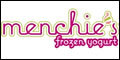 Logo for Menchie's Frozen Yogurt