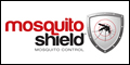Logo for Mosquito Shield
