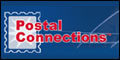 Logo for Postal Connections
