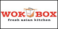 Wok Box Fresh Asian Kitchen