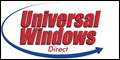 Logo for Universal Windows Direct