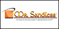 Logo for Mr. Sandless Floor Refinishing